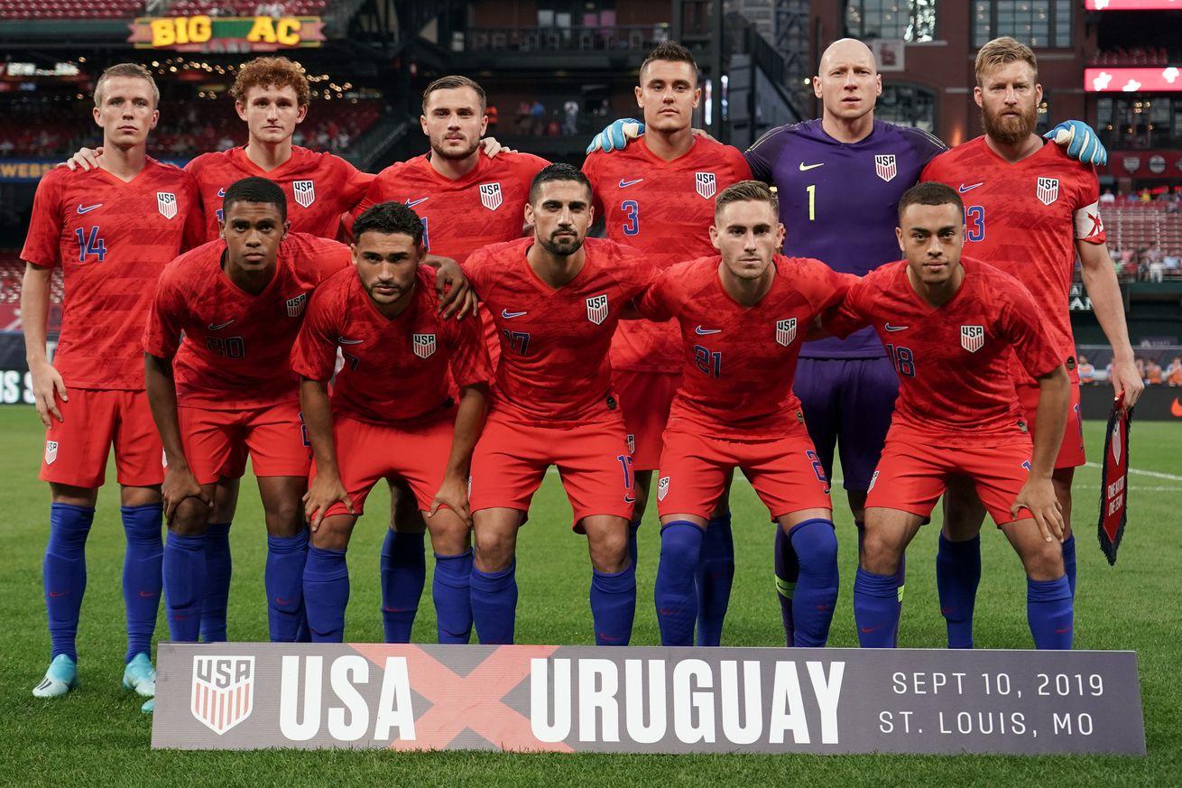 Uruguay v United States