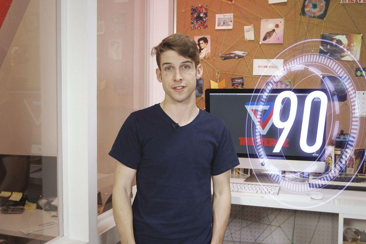 Evan 90 Seconds