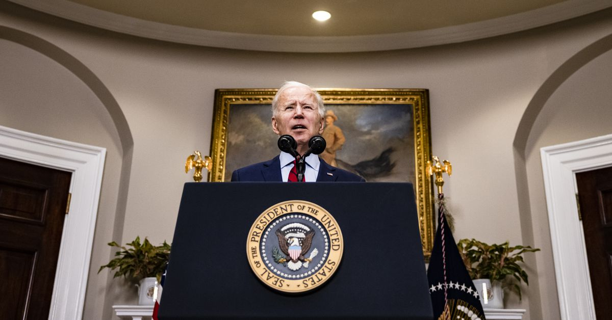 Biden's plans for Iran and Saudi Arabia failed in his first month
