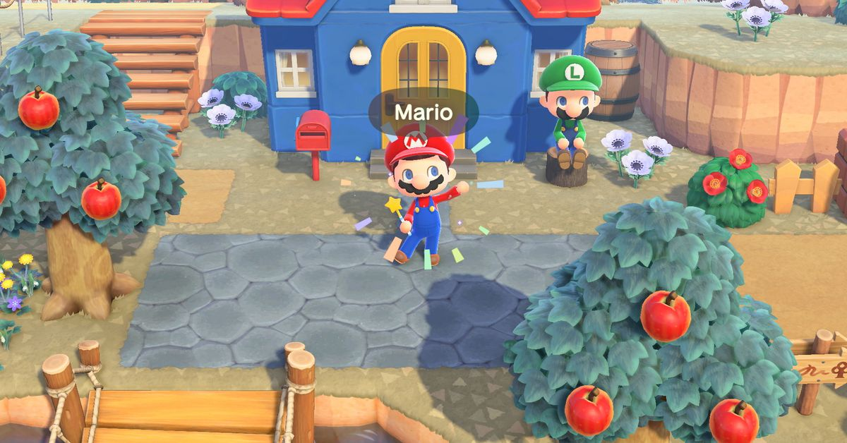 Animal Crossing: New Horizons review: one year later