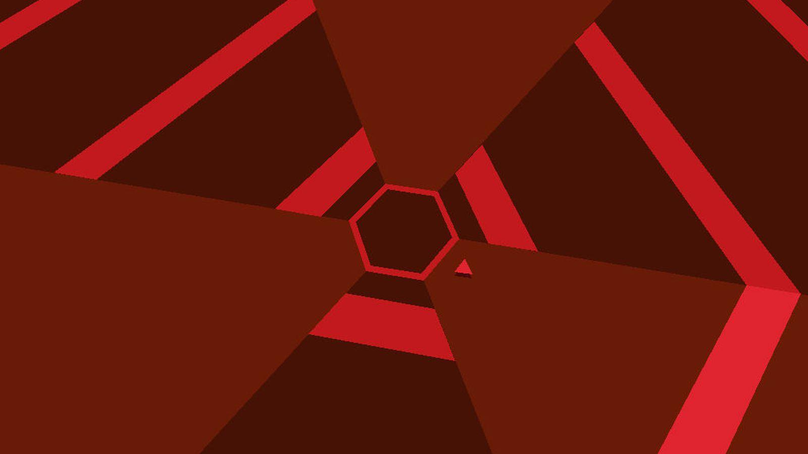 hexagon terry cavanagh games - HD1200×800