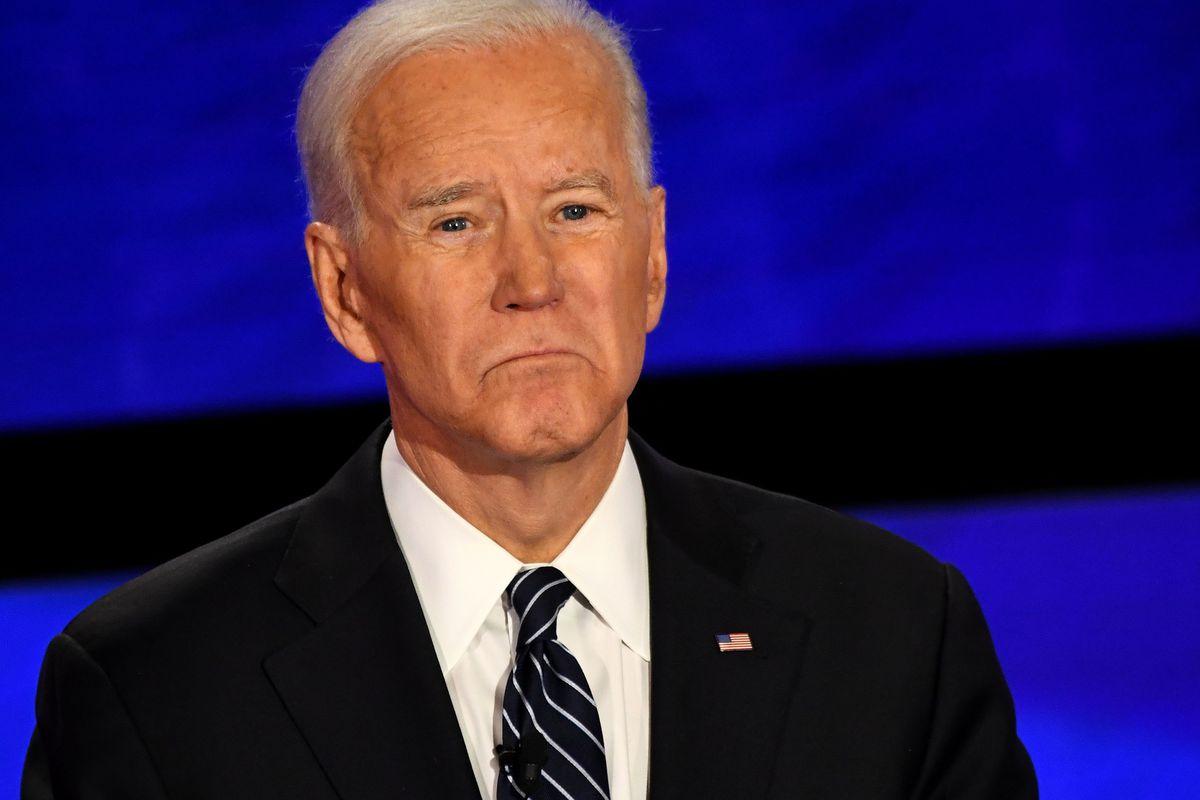 Joe Biden wants to revoke Section 230 - The Verge