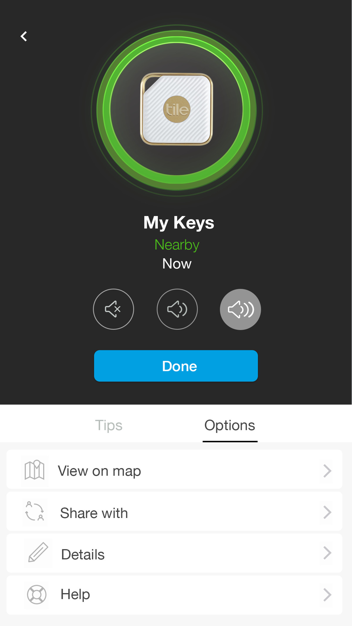 a91e0448a0ff Tile s new Bluetooth tracker was made to be hung on a Michael Kors ...