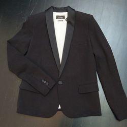 Isabel Marant blazer, $1170