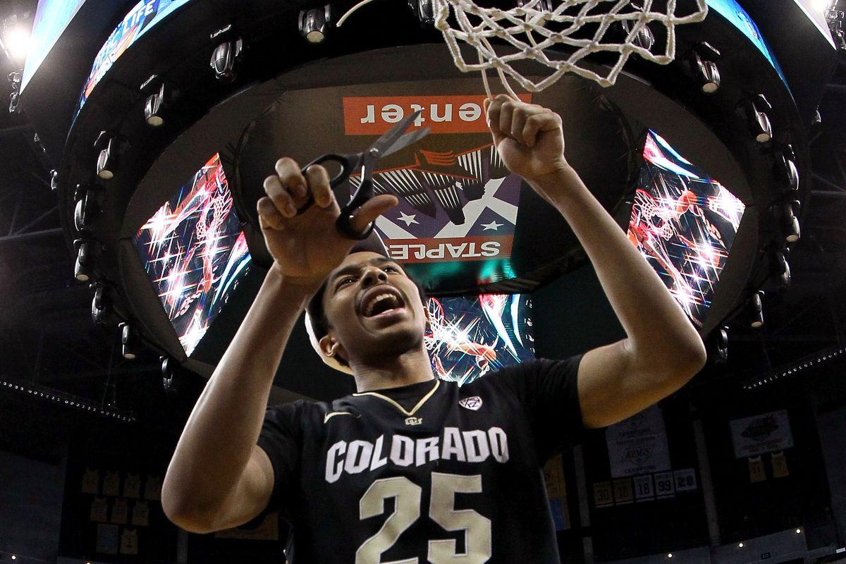 Colorado v Arizona - Championship