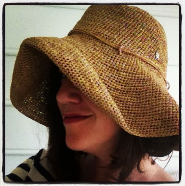 f03d962f197c3 The Best Sun Hat For Summer Weekend Travel
