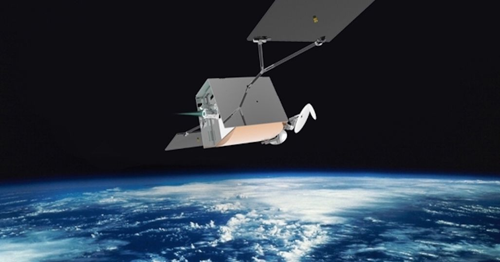 Chính phủ Anh có 500 triệu đô la cổ phần trong công ty thám hiểm không gian OneWeb