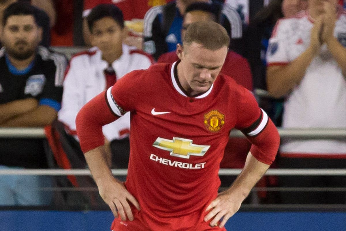 Rooney don't suffer no Lenharts