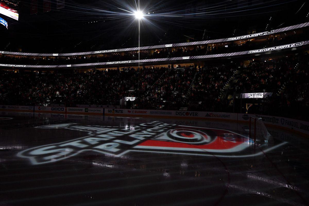2019 Stanley Cup Playoffs: Day 9 Open Thread - Blueshirt Banter