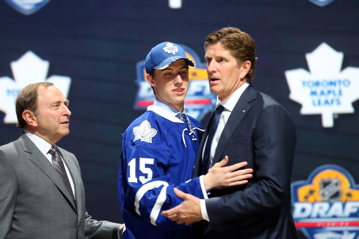 Toronto Maple Leafs game preview  It s Hall of Fame night - Pension ... 338986685