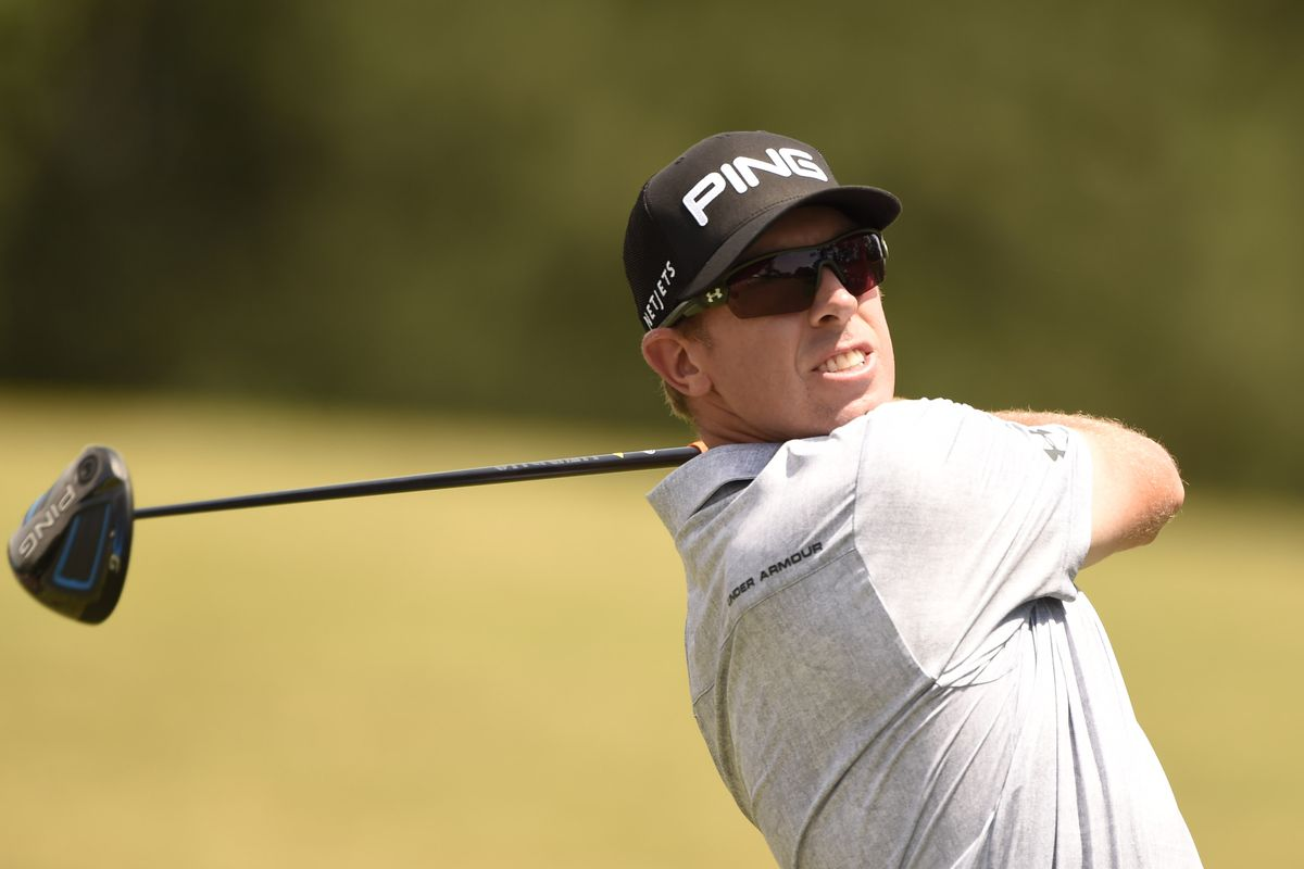 PGA: The Players Championship - Second Round