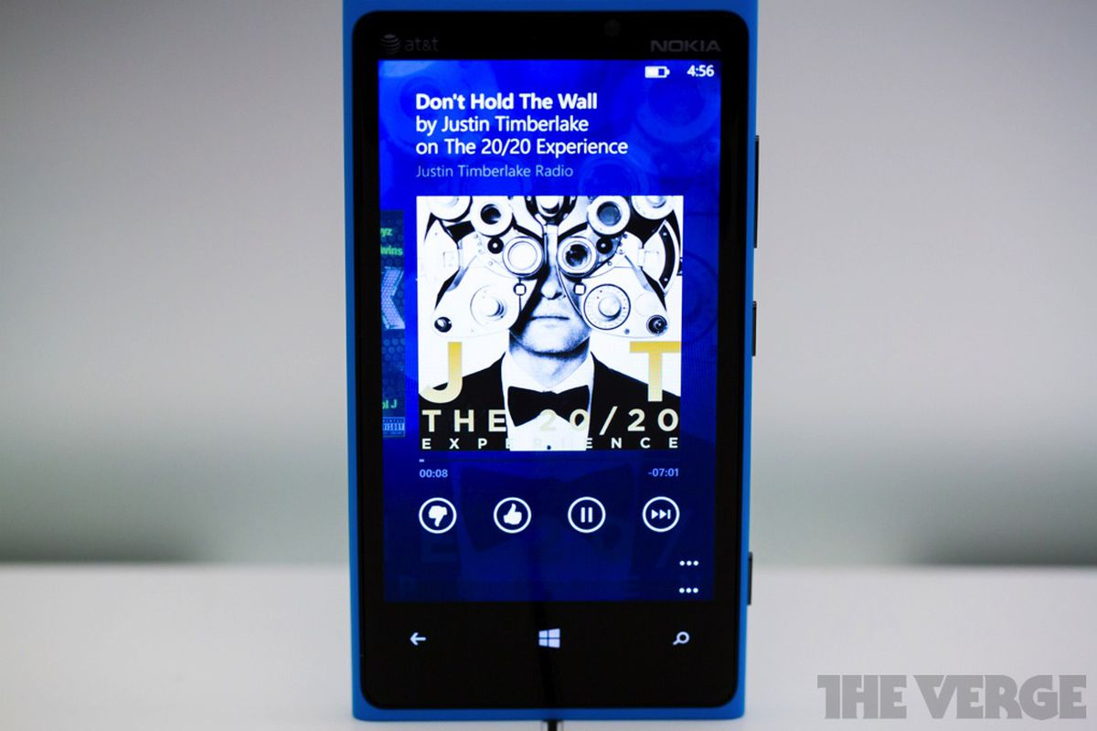Pandora Now Available On Windows Phone 8 With Ad Free Listening Through The End Of 2017