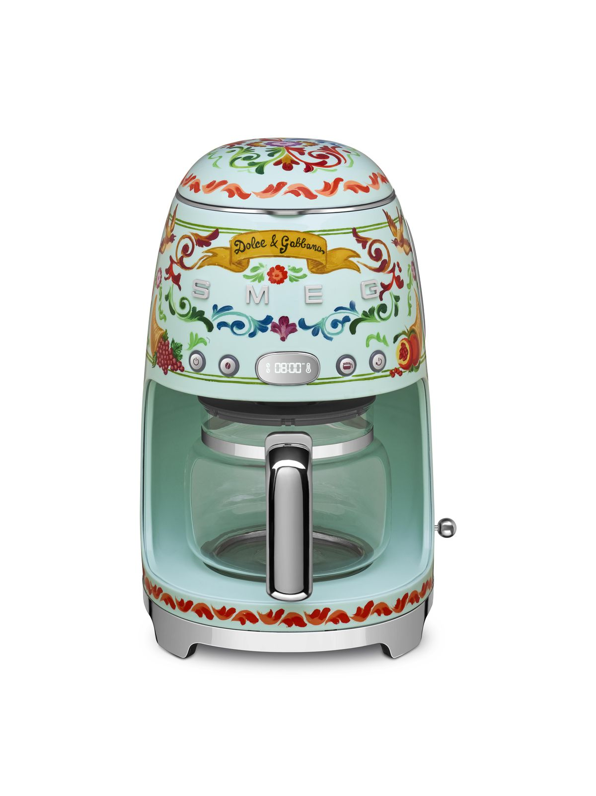 Curbed For Appliances Dolce Again Expands amp; Kitchen Gabbana Smeg p7BwP4