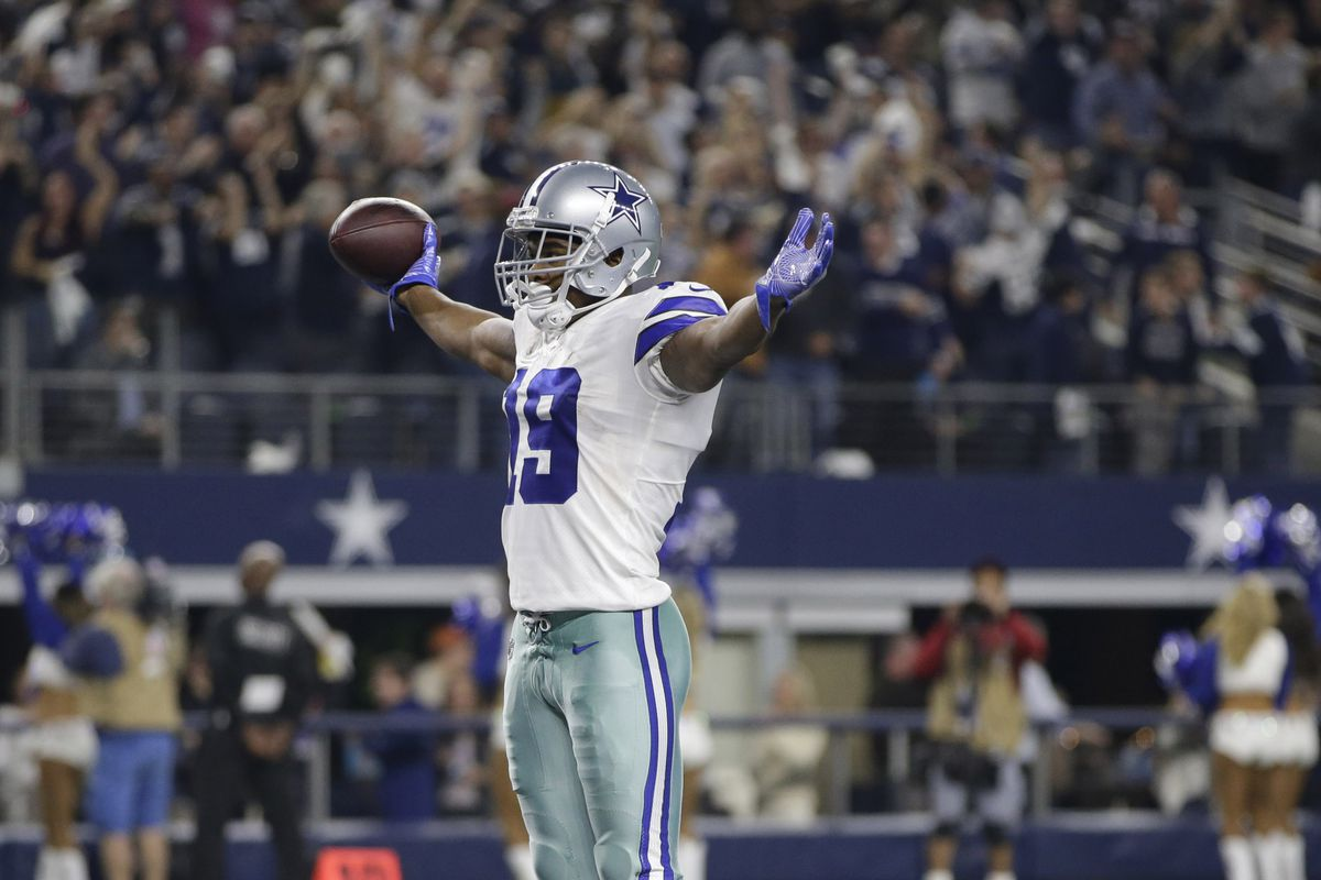 24485c13c Reflecting on the season  How the Dallas Cowboys will be even better in 2019
