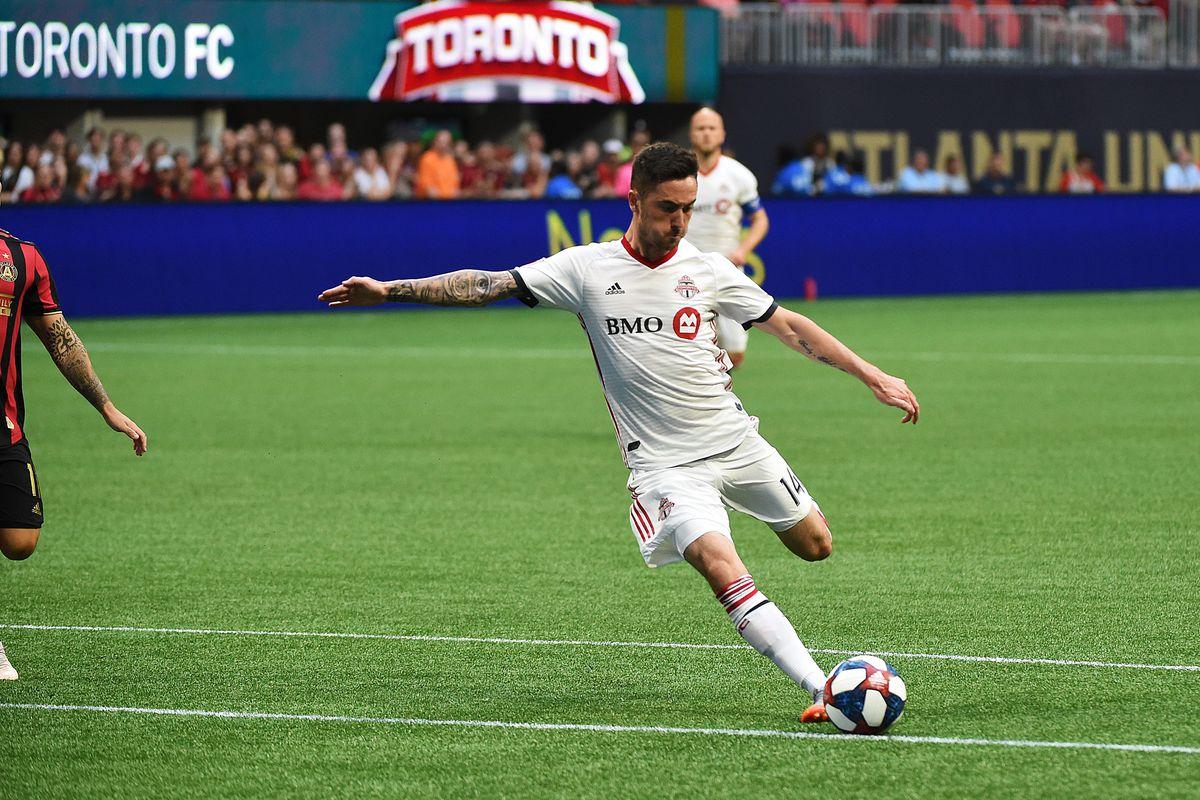 Toronto FC v Atlanta United FC