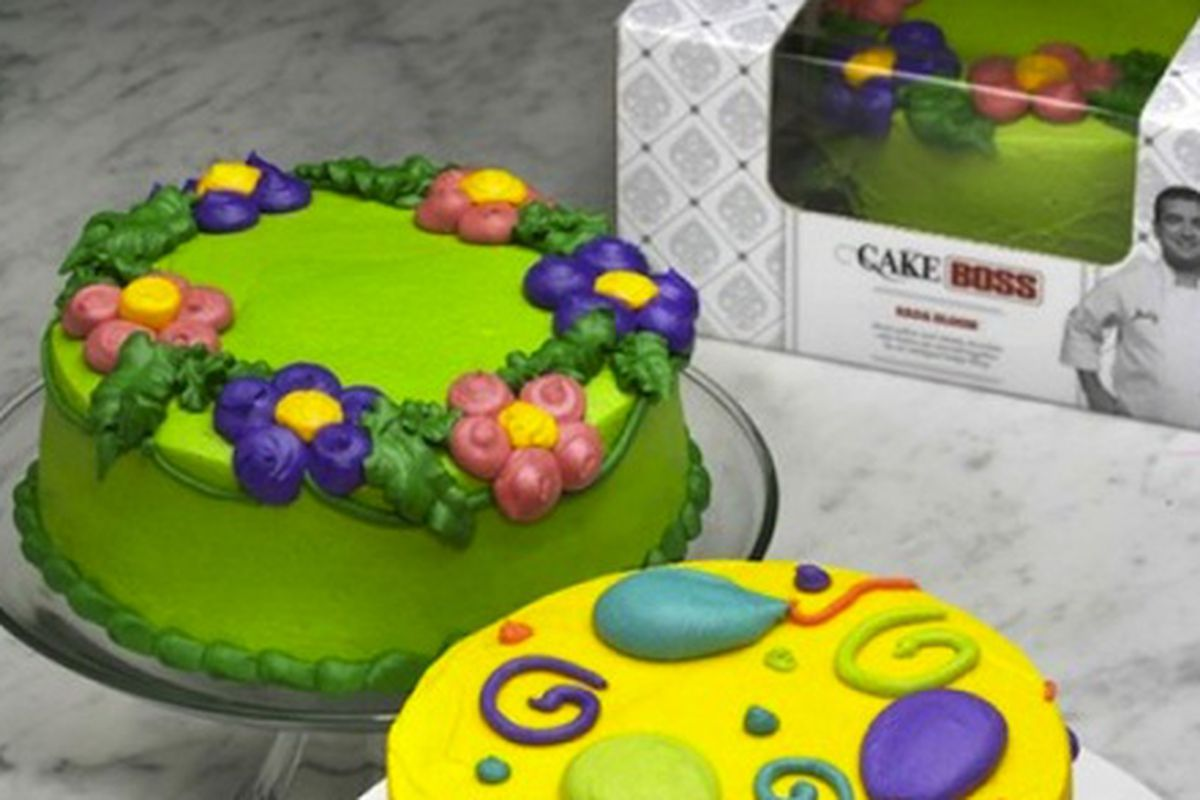 Buddy Valastro Now Mass Producing Cake For Stores