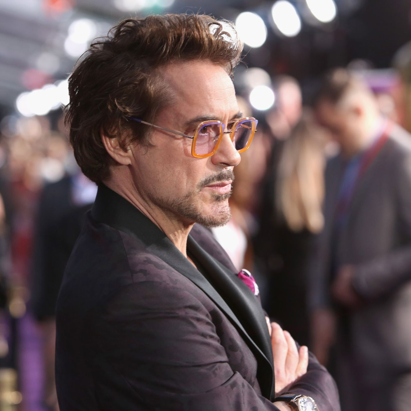 40501f045 Robert Downey Jr. is making a YouTube Red series about artificial  intelligence - The Verge