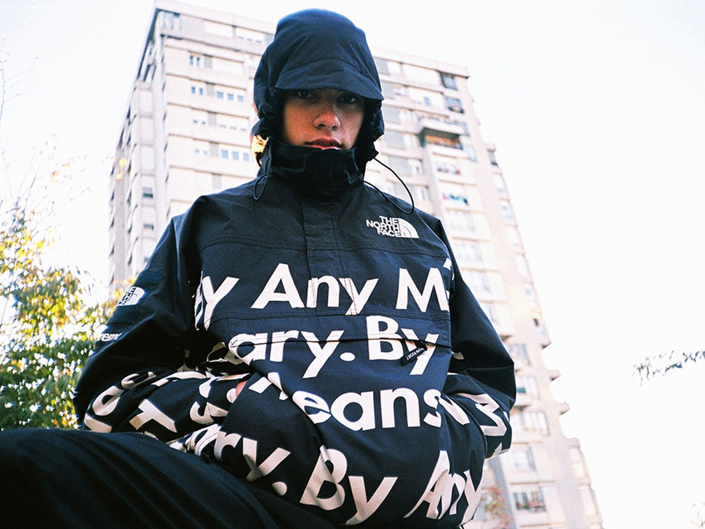 The Crazy Range Of Supreme S Brand Collaborations Racked