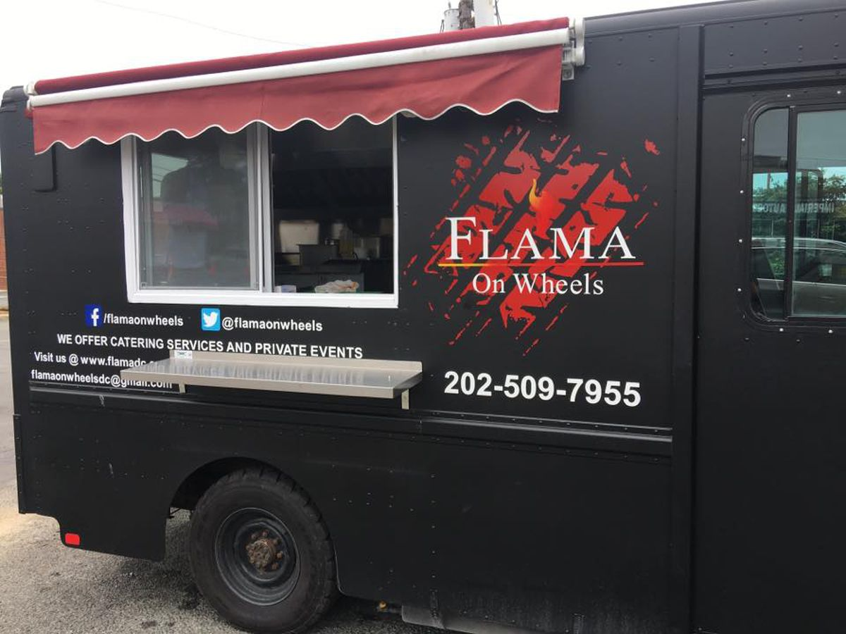 Find Pepe Food Truck