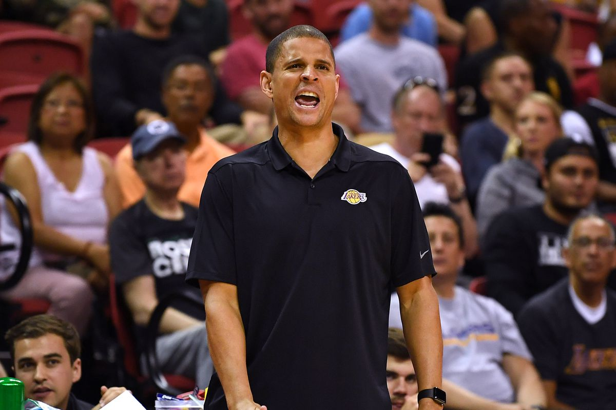 NBA: Summer League- Los Angeles Clippers at Los Angeles Lakers