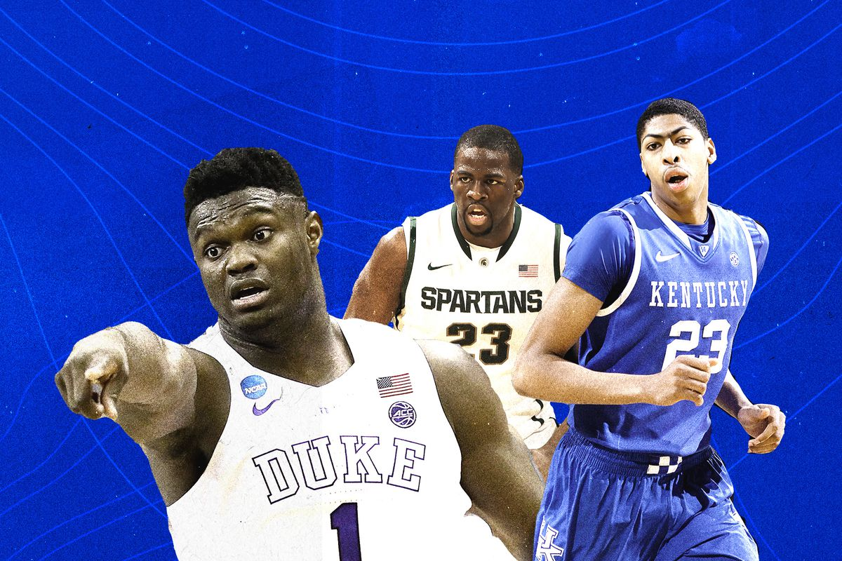 The 30 Best Men S College Basketball Players Of The Decade