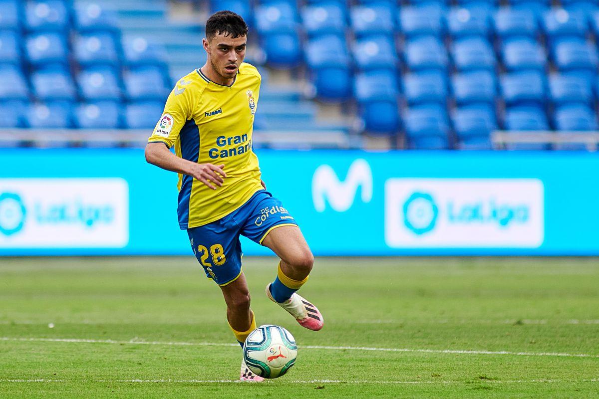 Las Palmas v Mirandes - La Liga SmartBank