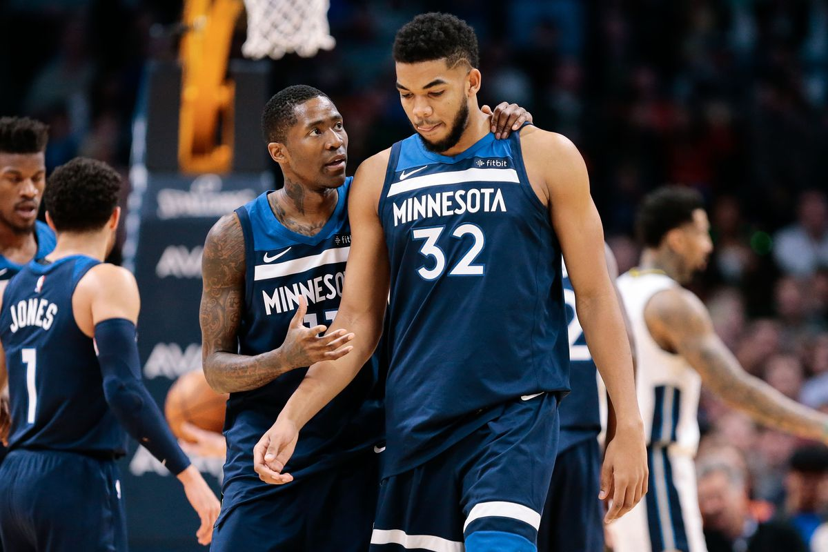 The Minnesota Timberwolves are improving. So why is this so joyless ... 80bcc83cb