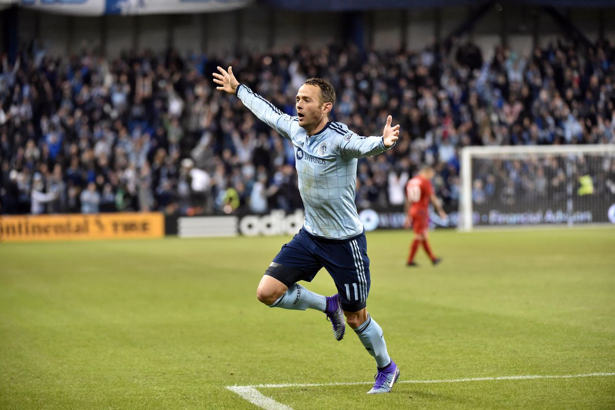 SKC remains perfect, but they're not in first place yet.