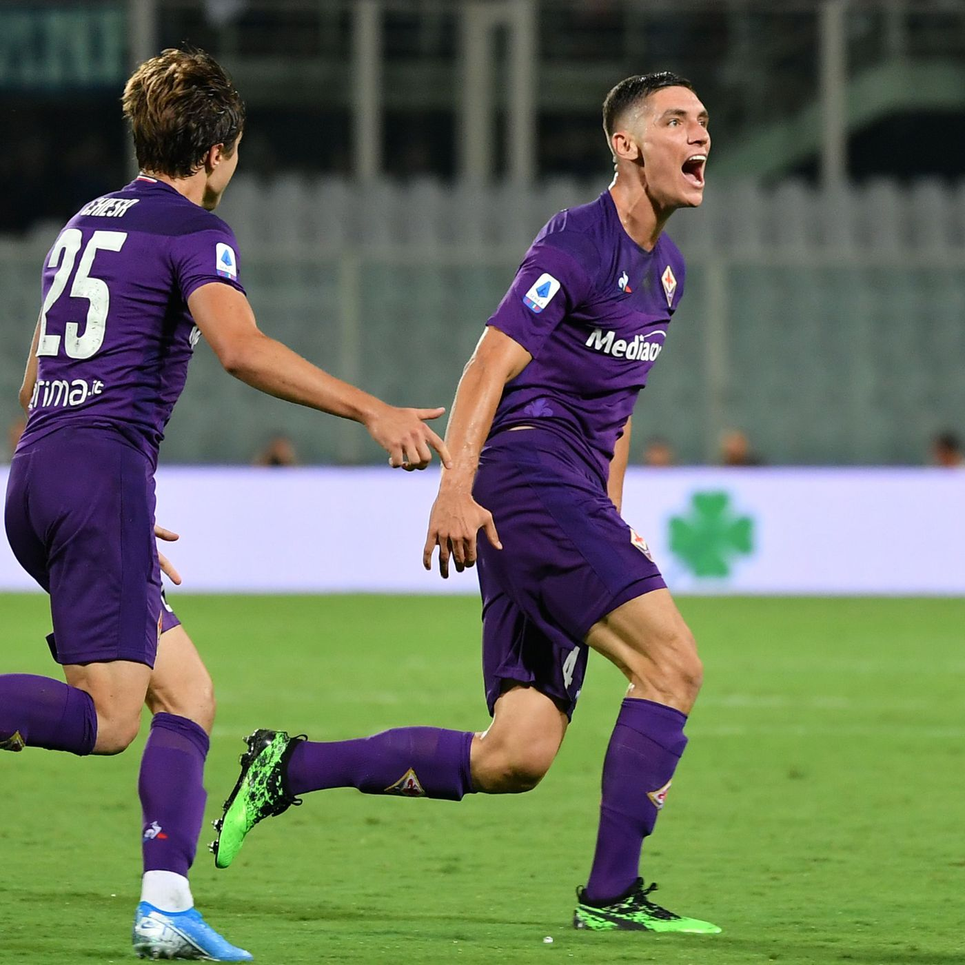Stefano Pioli Is Asking Ac Milan To Sign Three Former Players From Fiorentina The Ac Milan Offside