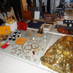 More covetable accessories
