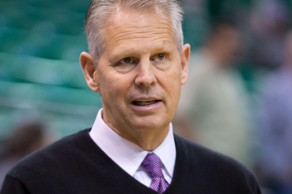 NBA: Boston Celtics at Utah Jazz