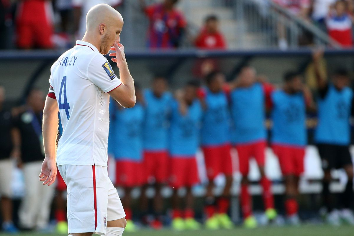 Panama v United States: Third Place - 2015 CONCACAF Gold Cup