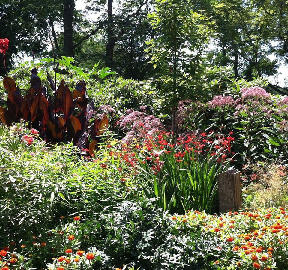 14 Secret Gardens, Parks And Green Spaces On Cape Cod