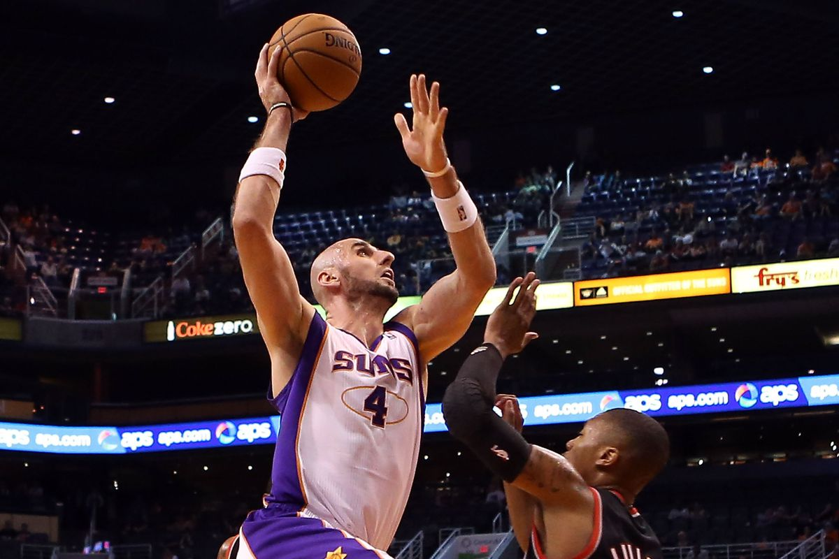Let's hope Marcin Gortat has another big game for the Suns.