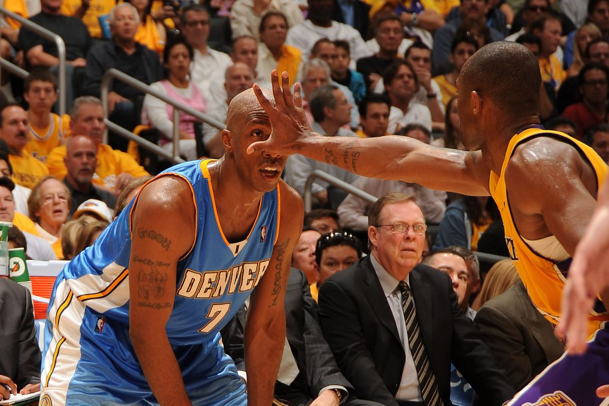 Preview Denver Nuggets Open Western Conference Finals With Los Angeles Lakers Denver Stiffs