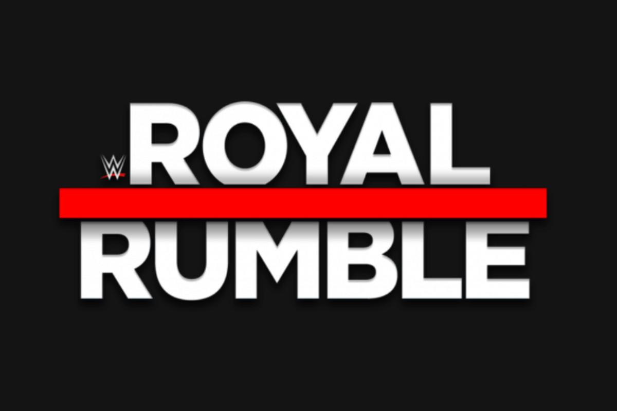 Resultado de imagem para royal rumble 2018 logo png