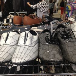 Shoes on the right, <b>$238.50</b>