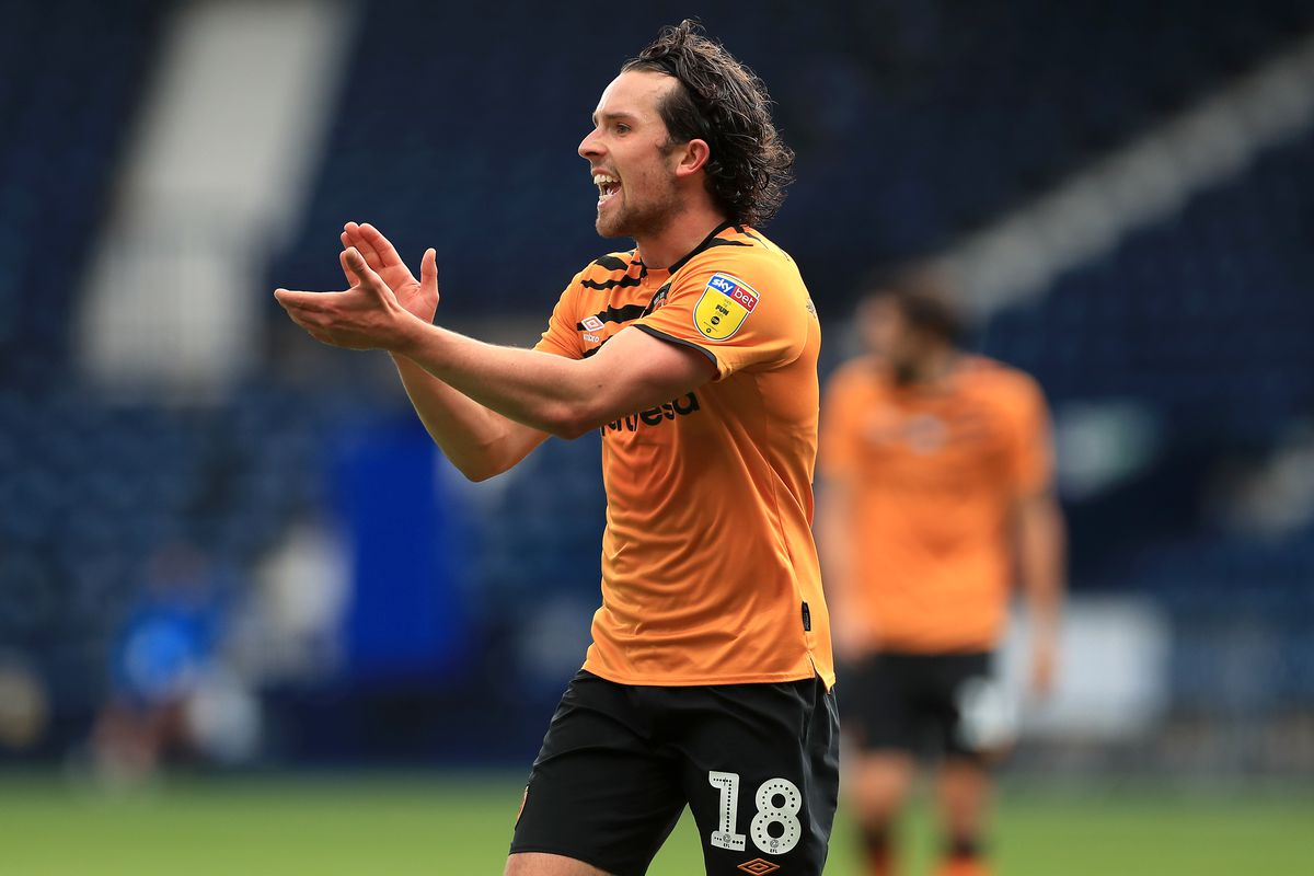 West Bromwich Albion v Hull City - Sky Bet Championship - The Hawthorns