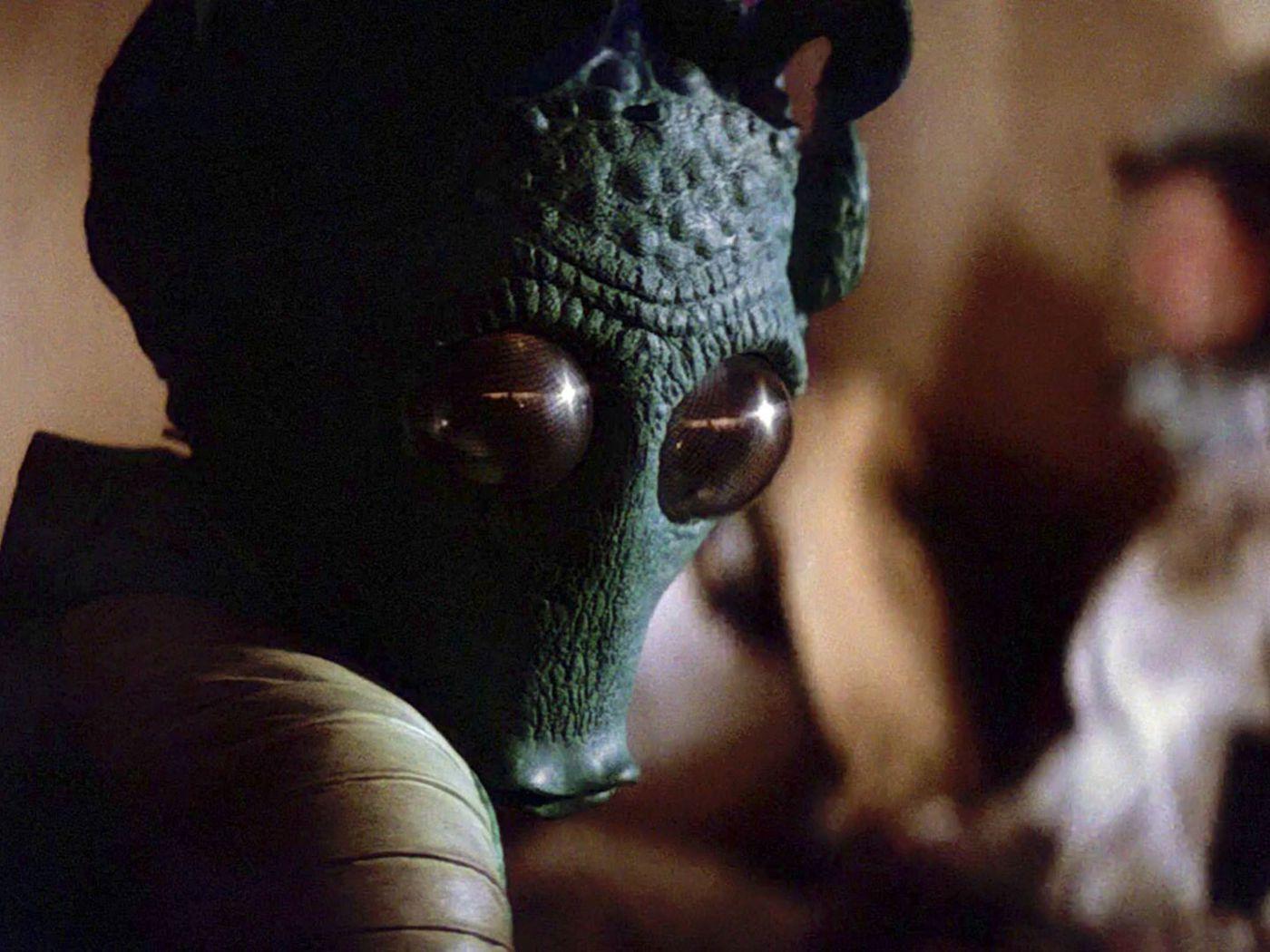 Disney Plus Star Wars Han Shot First Scene Changed Yet Again Polygon