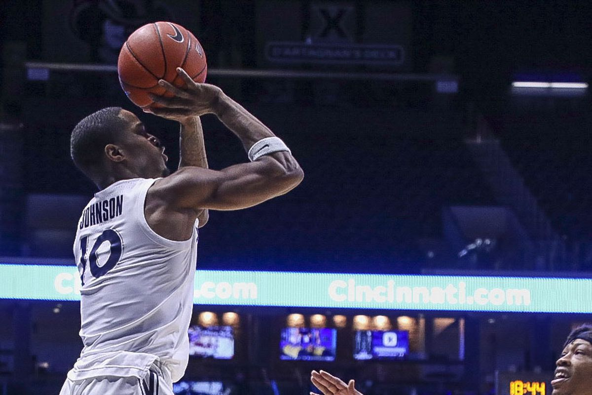 NCAA Basketball: Oklahoma at Xavier