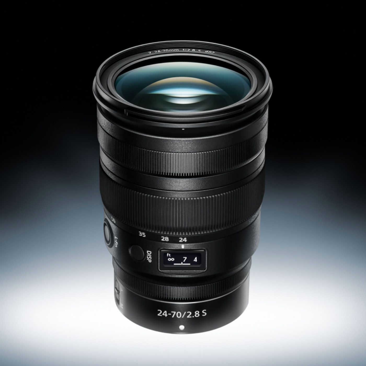 Nikon adds a fast, professional zoom lens to Z-mount lineup - The Verge