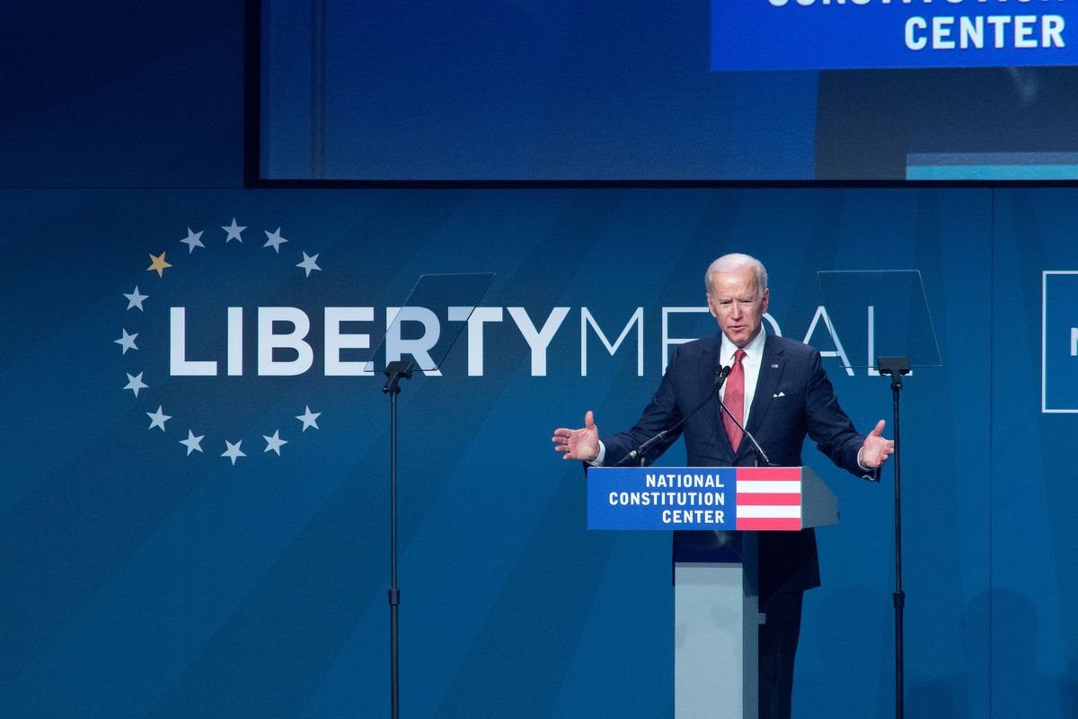 Joe Biden record: Iraq, banks, crime, and more - Vox