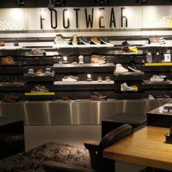 Topman Footwear