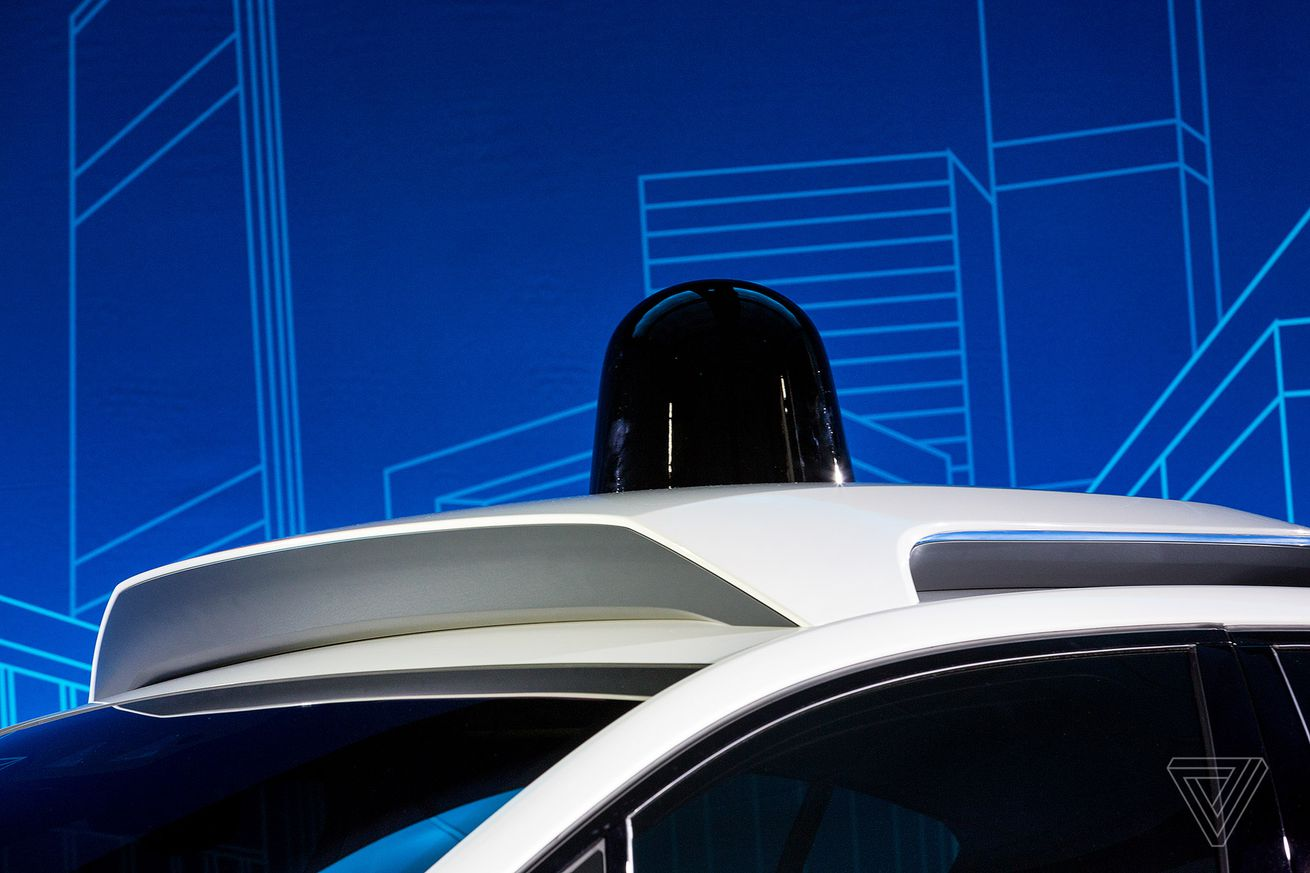 waymo uber ford and others are joining forces to explore the human impact of self driving cars