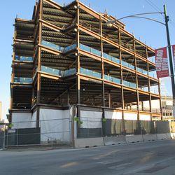 Fri 12/18: Plaza building -