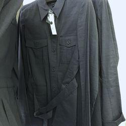 Lorem tie-waist jacket, $249 (was $395)