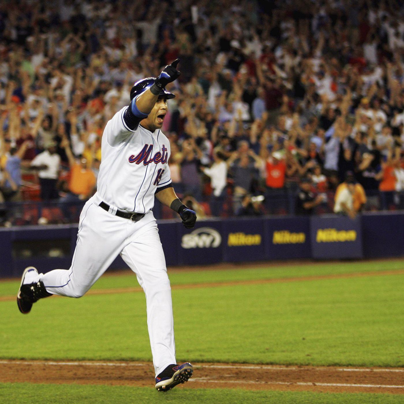 Looking Back At Carlos Beltran S Top 10 Mets Moments