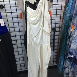 Ramy Brook jumpsuit, $165