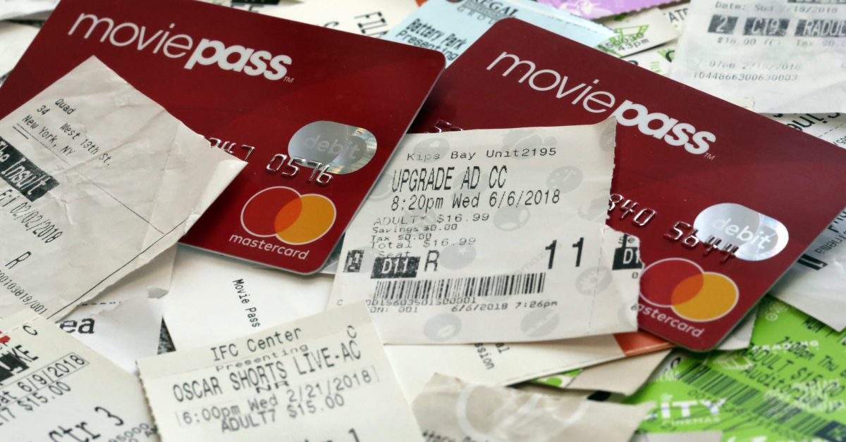 MoviePass shuts down future is unclear