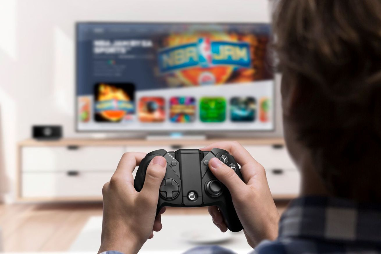gaming startup wonder is building an android powered nintendo switch competitor